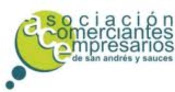 Asociación de Comerciantes de San Andrés y Sauces